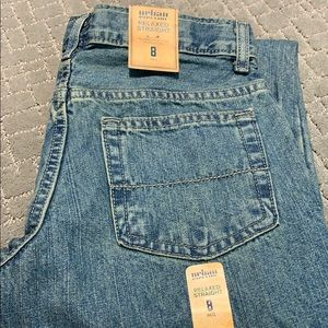 Boys Relaxed fix jeans